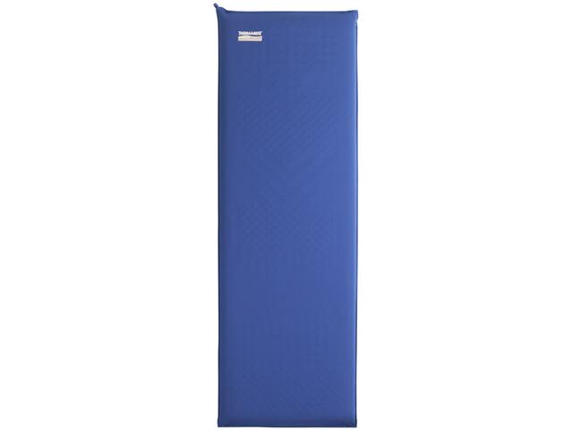 Therm-a-Rest LuxuryMap Mat regular deep blue